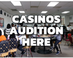 In-House Casino Auditions